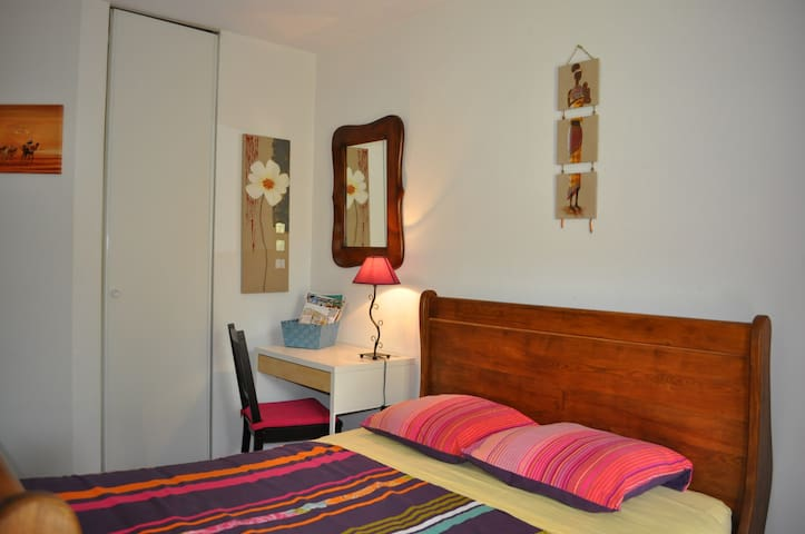 Room in quiet private residence - Auch - Bed & Breakfast