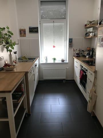 Küche-kitchen