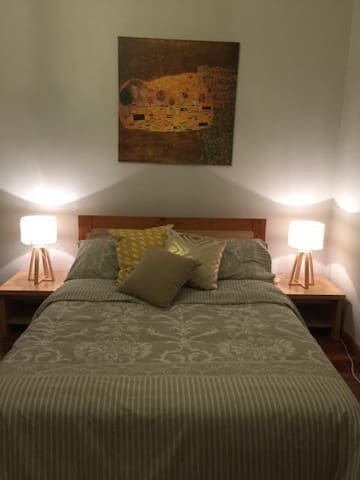 Single/Couple Room -133 - - Annandale - Appartement