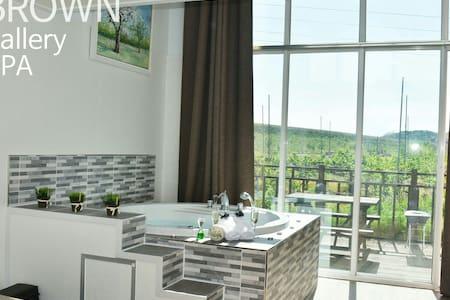 The Gallery private villas - Yangyang-gun