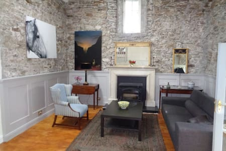 Self-contained apartmen in Bunclody - Appartamento
