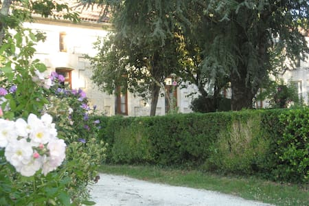 chambres d'hotes - Soubran