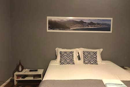 Double Room - King Size - Room 9