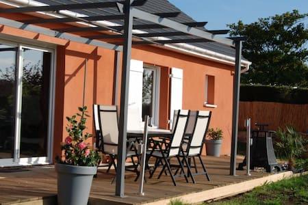 Gîte Labrador Bailly proche Giverny - Saint-Pierre-la-Garenne - House