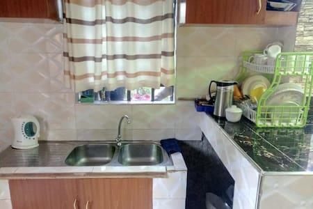 Mt Kenya Apartment
