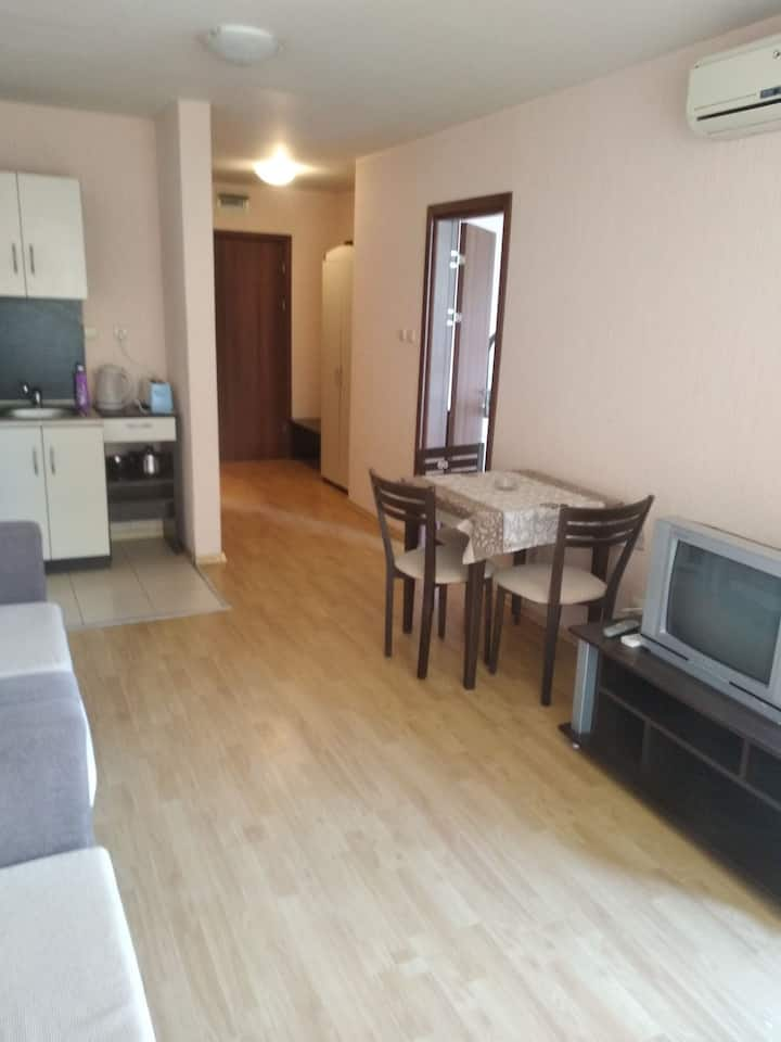 South Beach Nesebar Apartment Larisa