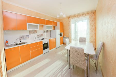 1-bedroom apartment next to the EXPO - Astana - Serviced apartment