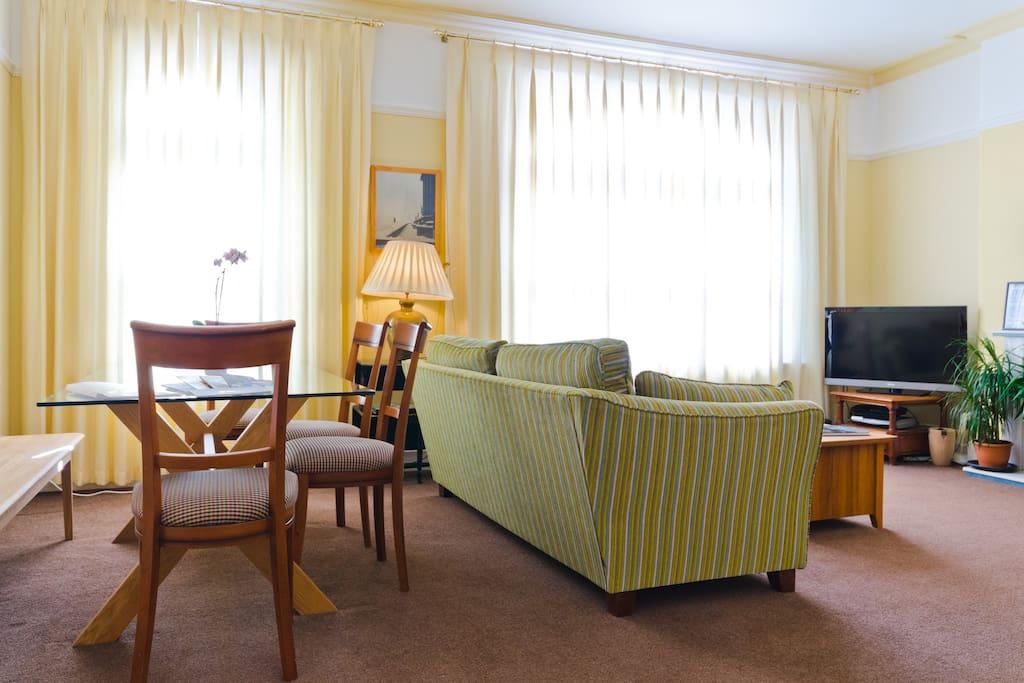 3 doubles in seaside maisonette reihenh user zur miete in west kirby vereinigtes k nigreich. Black Bedroom Furniture Sets. Home Design Ideas