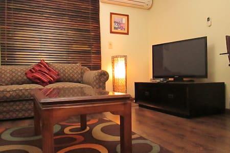 Al Rehab City Apartment
