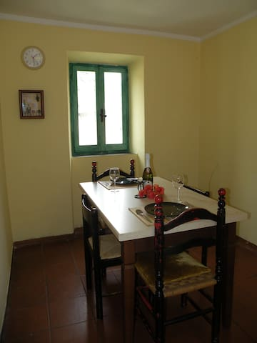 Intera Casa Rustica  - Pietrabissara
