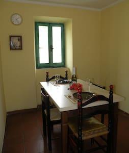 Intera Casa Rustica  - Pietrabissara - Haus