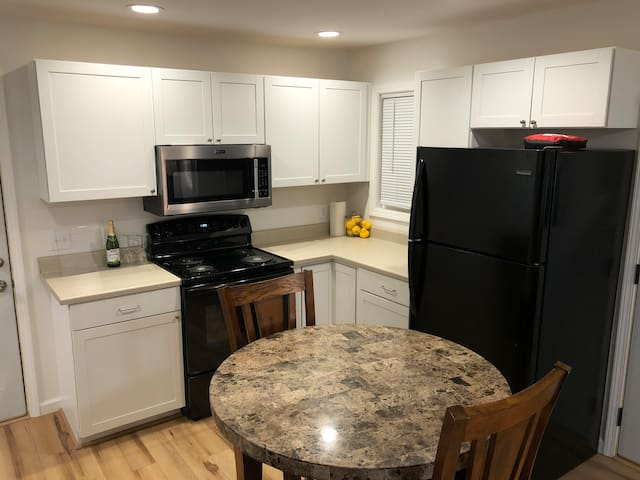 BRAND NEW HOME!!- The Ells Place