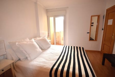 Double room Talamanca IBIZA - Ibiza