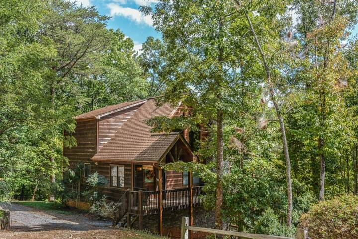 MLC_Treetop_Tranquility - Blue Ridge - Wohnung
