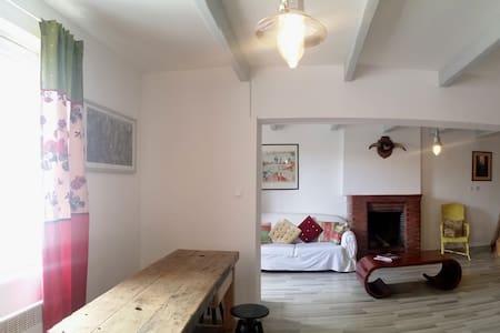 Holidays renting in Oleron Island  - Dolus-d'Oléron - Haus
