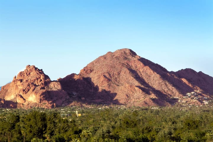 Old Town Serenity by Camelback, Greenbelt, 101 Fwy