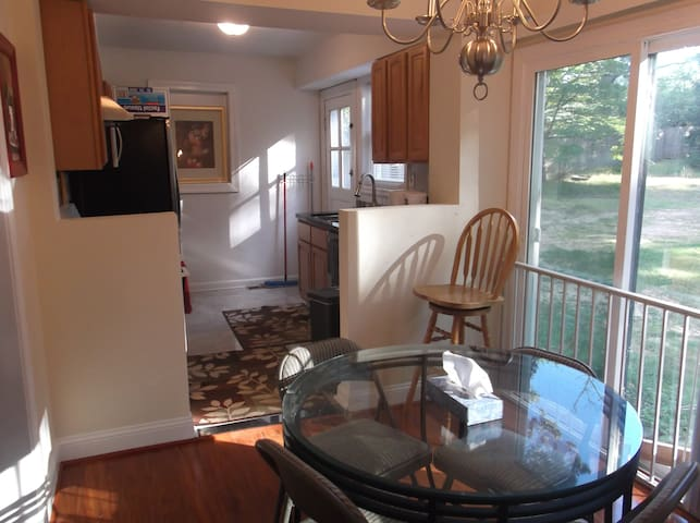 private room #202 in suitland - Morningside - Casa