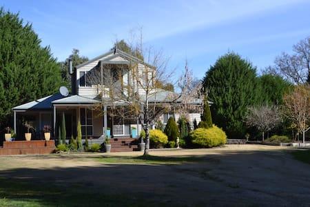 Cypress Row - デイルズフォード - 一軒家