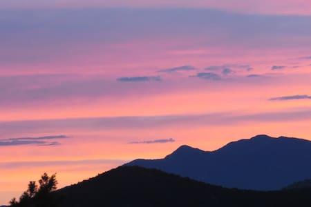 East Mountain Home - Amazing Views - Sandia Park - Σπίτι