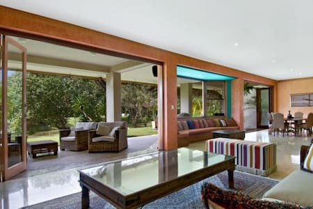 3 bedroom villa with theater room - Mount Coolum - Villa