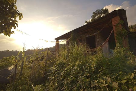 Nature Home Retreat (Pokhara) - Hus