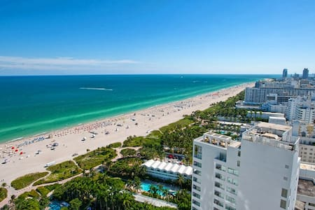 2B Private Unit at The Setai - 2033 - Miami Beach - Apartment