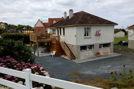 Chez Marilou - Saint-Laurent-sur-Mer