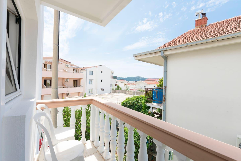 Terrace view Terrace