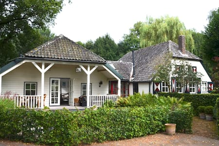 bed en breakfast Rheezerend - Dedemsvaart - Bed & Breakfast