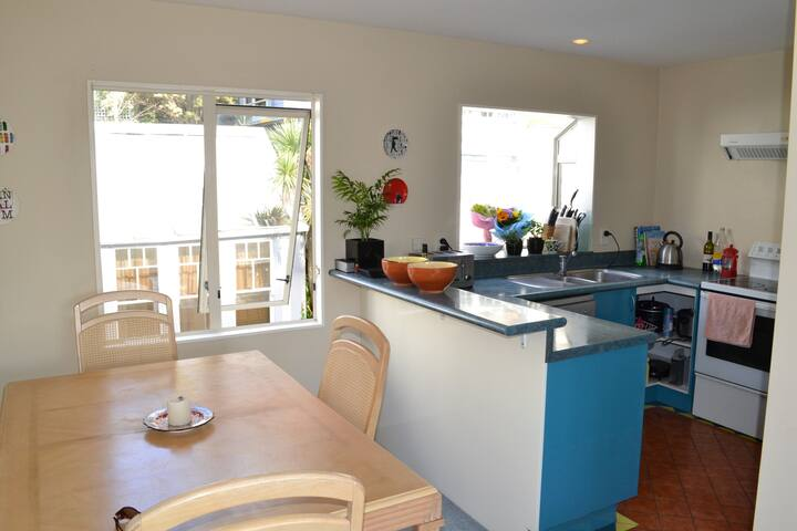Double room in the heart of the CBD