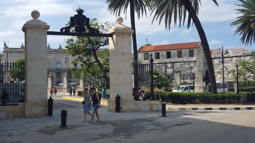Casa Familiar en Centro Histórico#2Wifi available