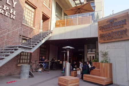 Shibuya 10min !  next to very popular cafe* - Shibuya - Apartment