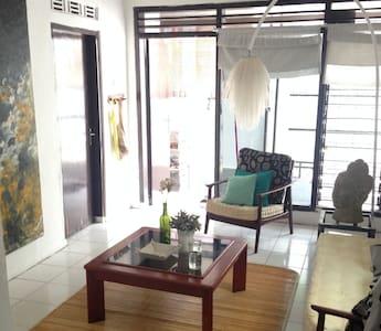 Cute room in house in Antasari - South jakarta