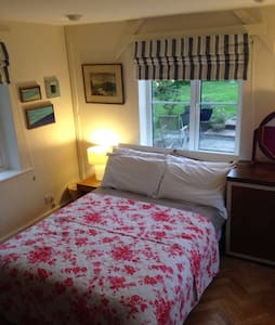 Angel House, B&B in Shotley, Ipwich - Shotley, Ipswich