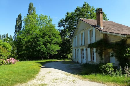 family house  - Prigonrieux