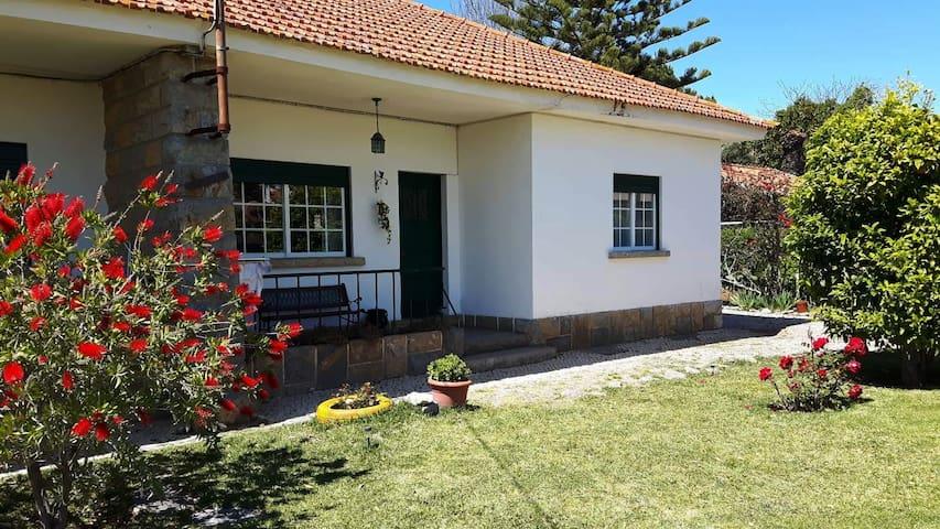 Rustic Villa in Alcabideche, Cascais - 38396/AL