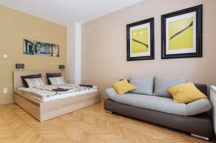 Danube♥️ Sexy Comfy Apartment