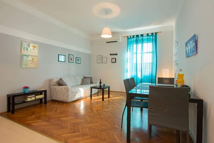 Apartman MORABEZA 1 - 70m2