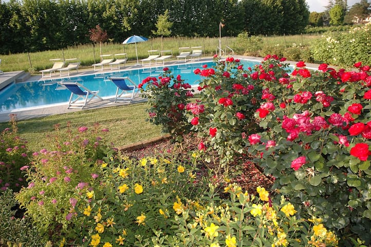 Villa Pinella - Precenicco - Bed & Breakfast