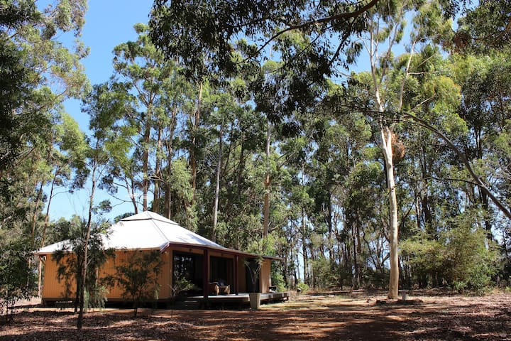 Moondyne Cottage in the Margaret River Region