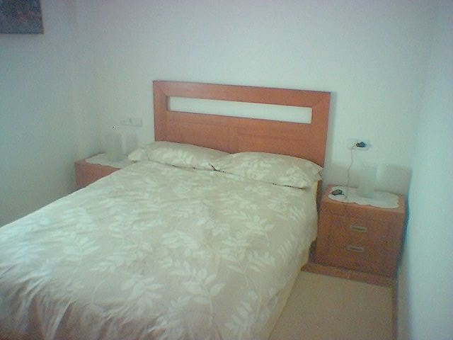 Cozy room close to the centre VFT/CA/00407 - Medina-Sidonia