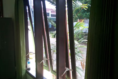 Cevilla Bed and Breakfast - Banyuwangi