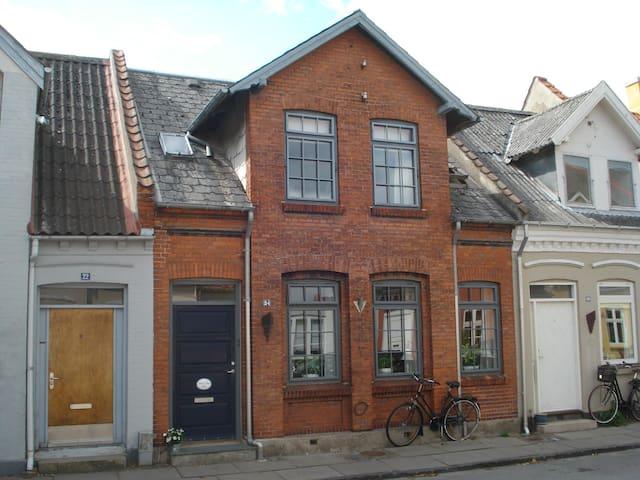 Dejligt værelse i Odense Centrum - Odense