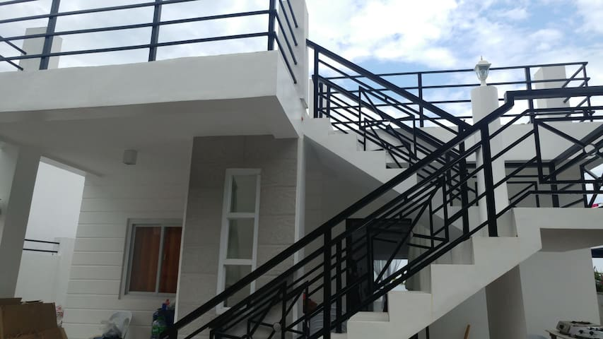 Cozy Fully-furnished House - San Fernando - Talo