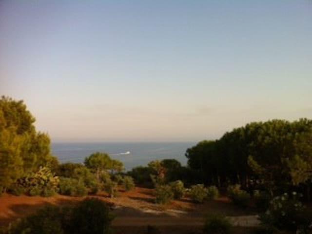 A casa tua in mezzo al Mediterraneo - Ustica - Apartment