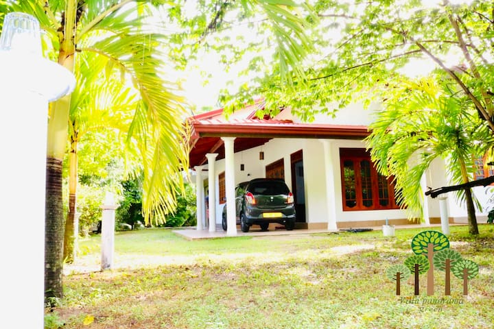 Villa Panorama Green