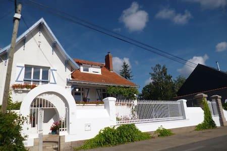 Appartement de deux pièces en bord de Loire - Sainte-Luce-sur-Loire
