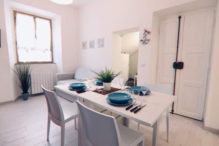 Holidayhouse Ostia - Libeccio