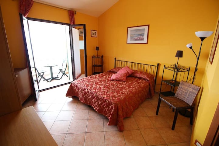 Monolocale in Residence - 214 - Riva Ligure - Pis