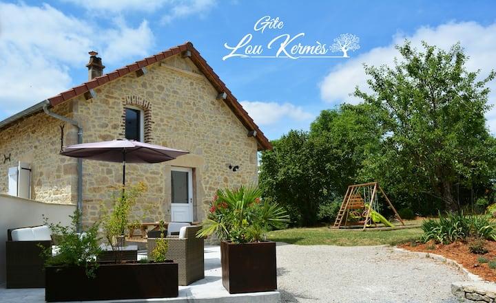 Gîte «Lou Kermès»